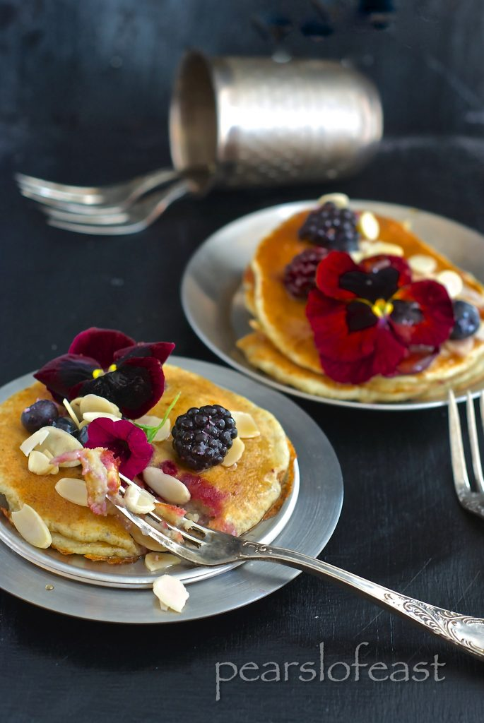 Easy and quick pancakes-2