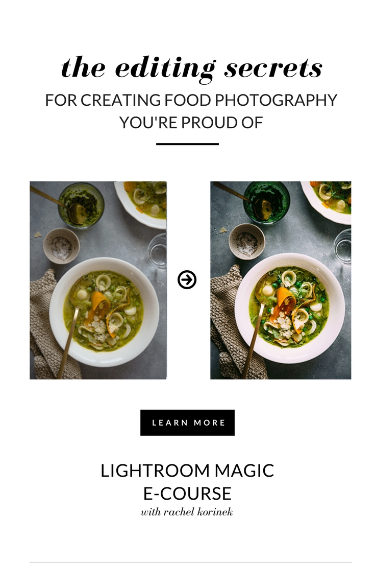 Lightroom Magic 5