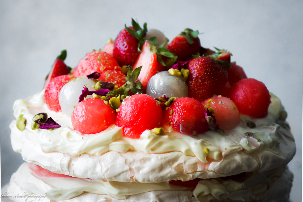 Rose water pavlova (7 of 8)