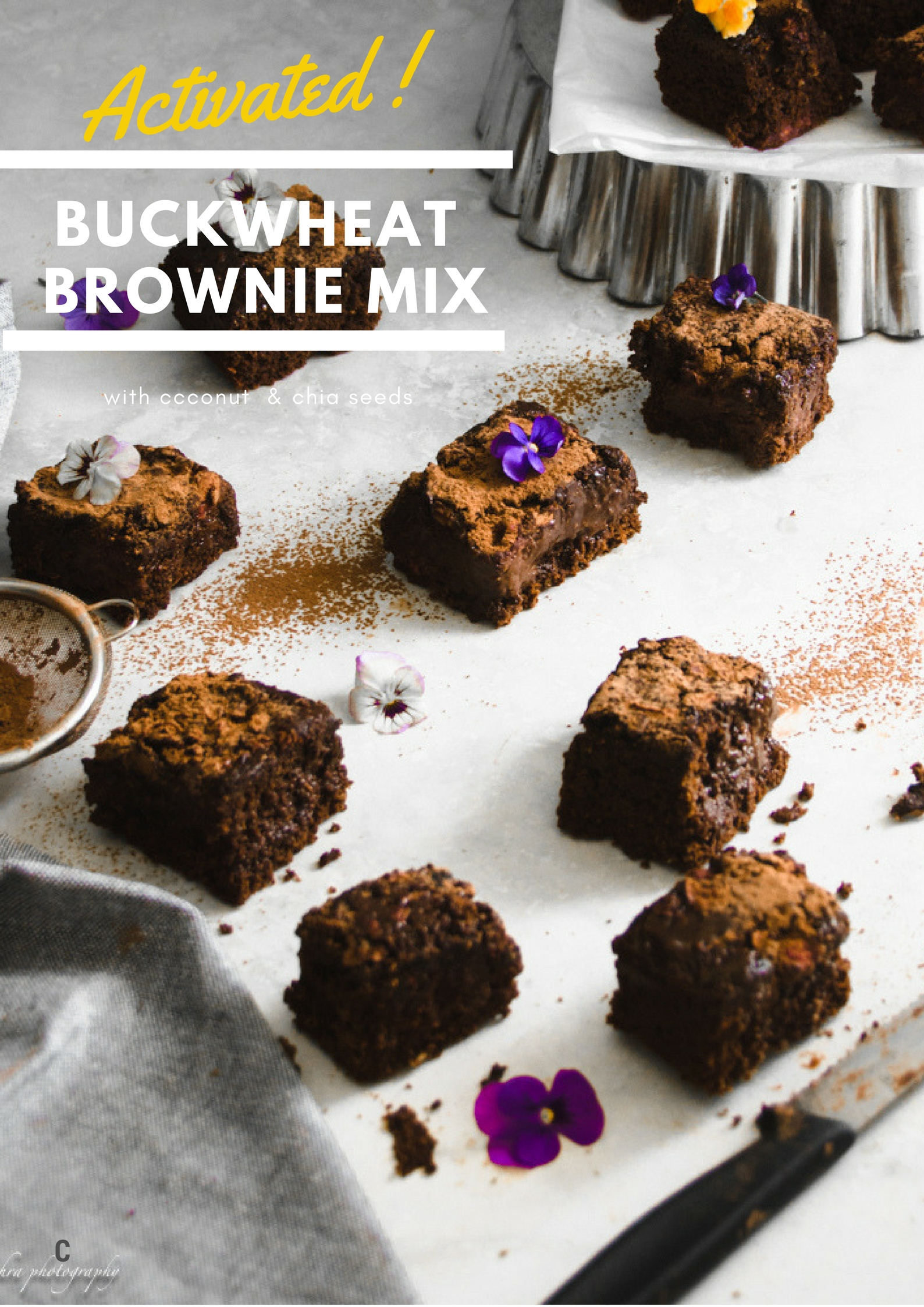 brownie brownie mix