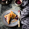 Berry Turnover - perfect for after school treat