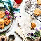 Anzac biscuits with a video
