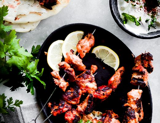 chicken tikka, there is no better way to celebrate the start of the weekend and as long as the food is delicious and can be prepared ahead.