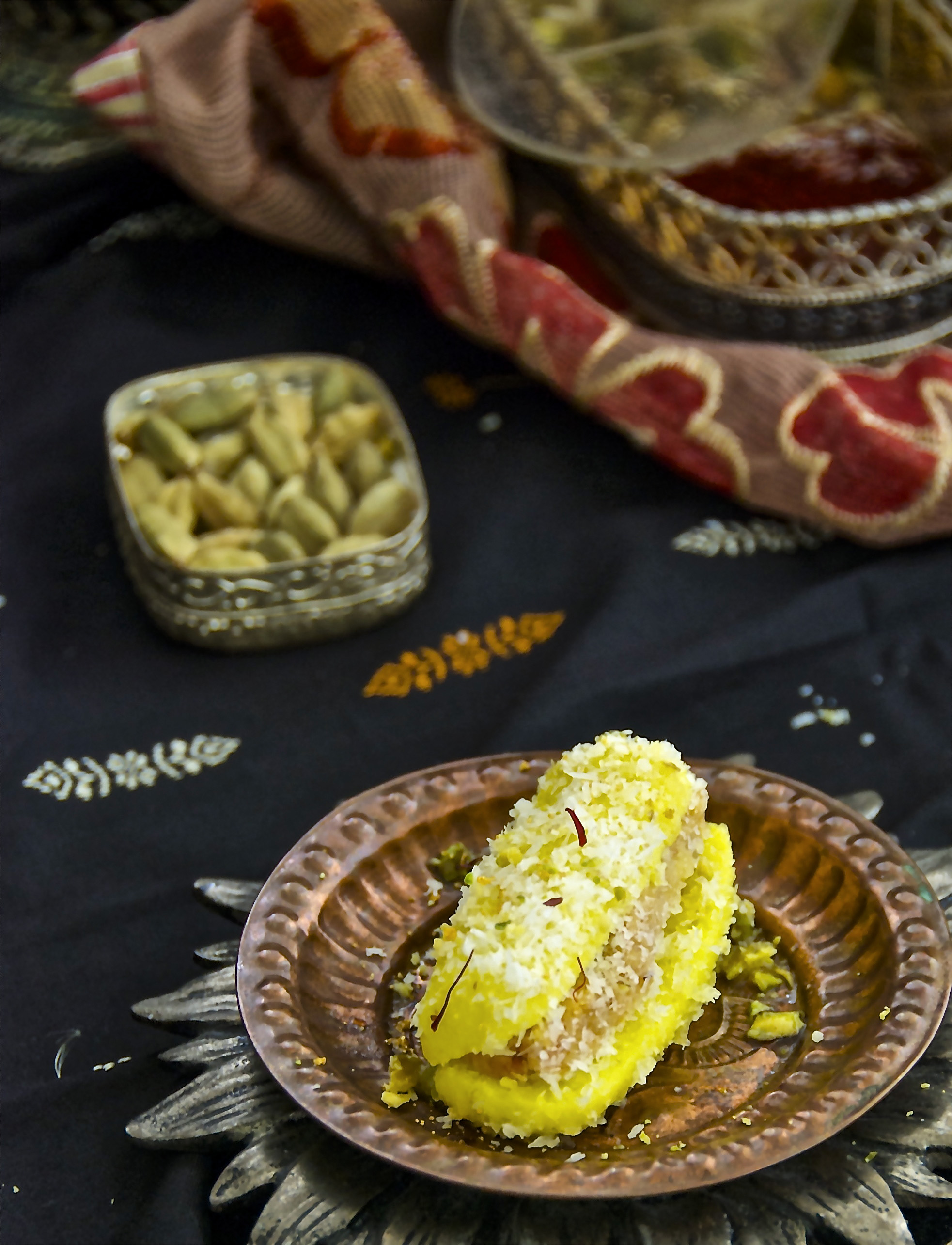cham cham is a delicious dessert made of home made panner and is an ideal Diwali sweet. Not only it is easy to prepare but definitely a crowd pleaser.
